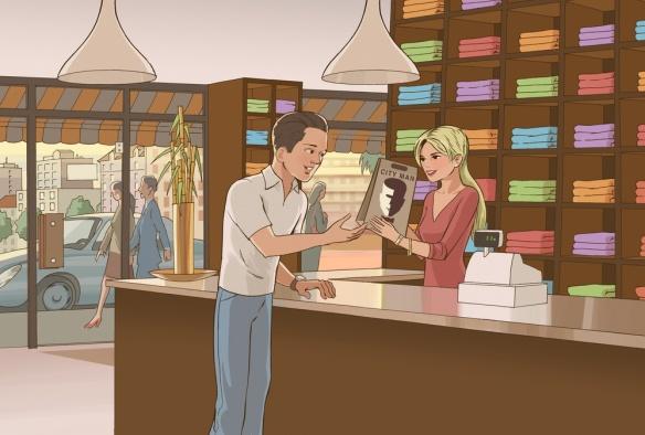 Historia del Mystery Shopping (Cliente Misterioso)
