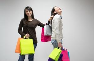 elClienteindiscreto chicas shoppers